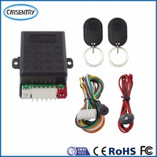 Immobilizer / Car alarm system