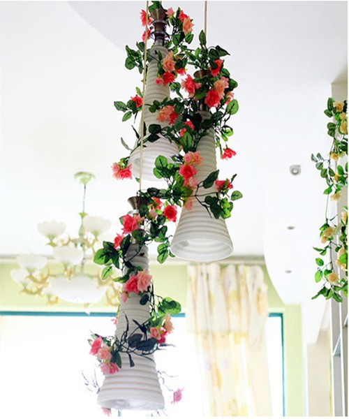 Eco-friendly artificial flower for wedding decoration