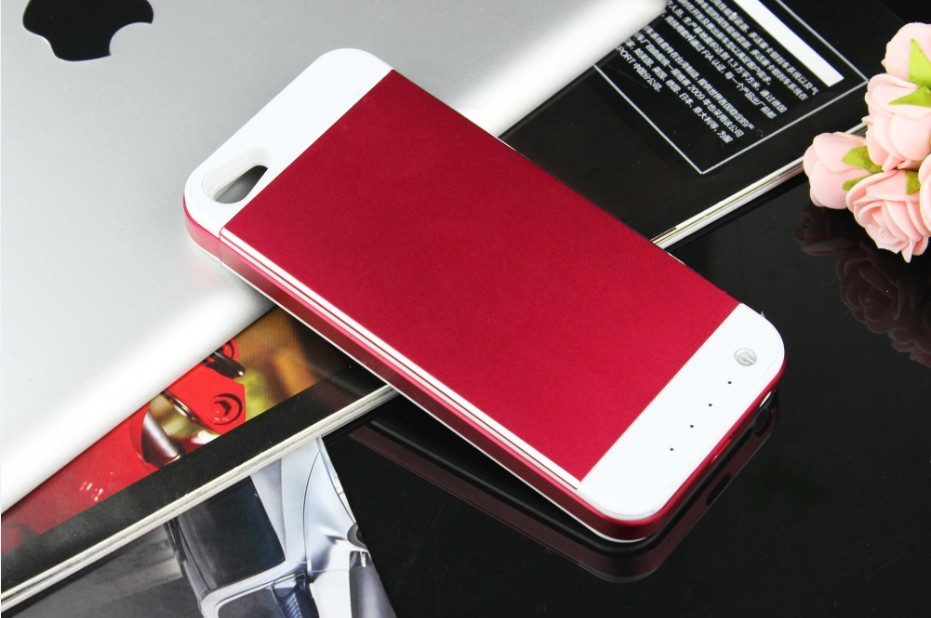 for iPhone 5 battery case 3500mah battery case battery case for iphone 5