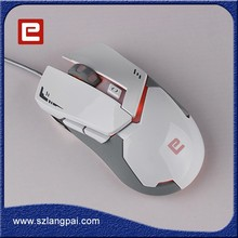 100% Original 4000 DPI Programable Gaming Mouse For Gamer