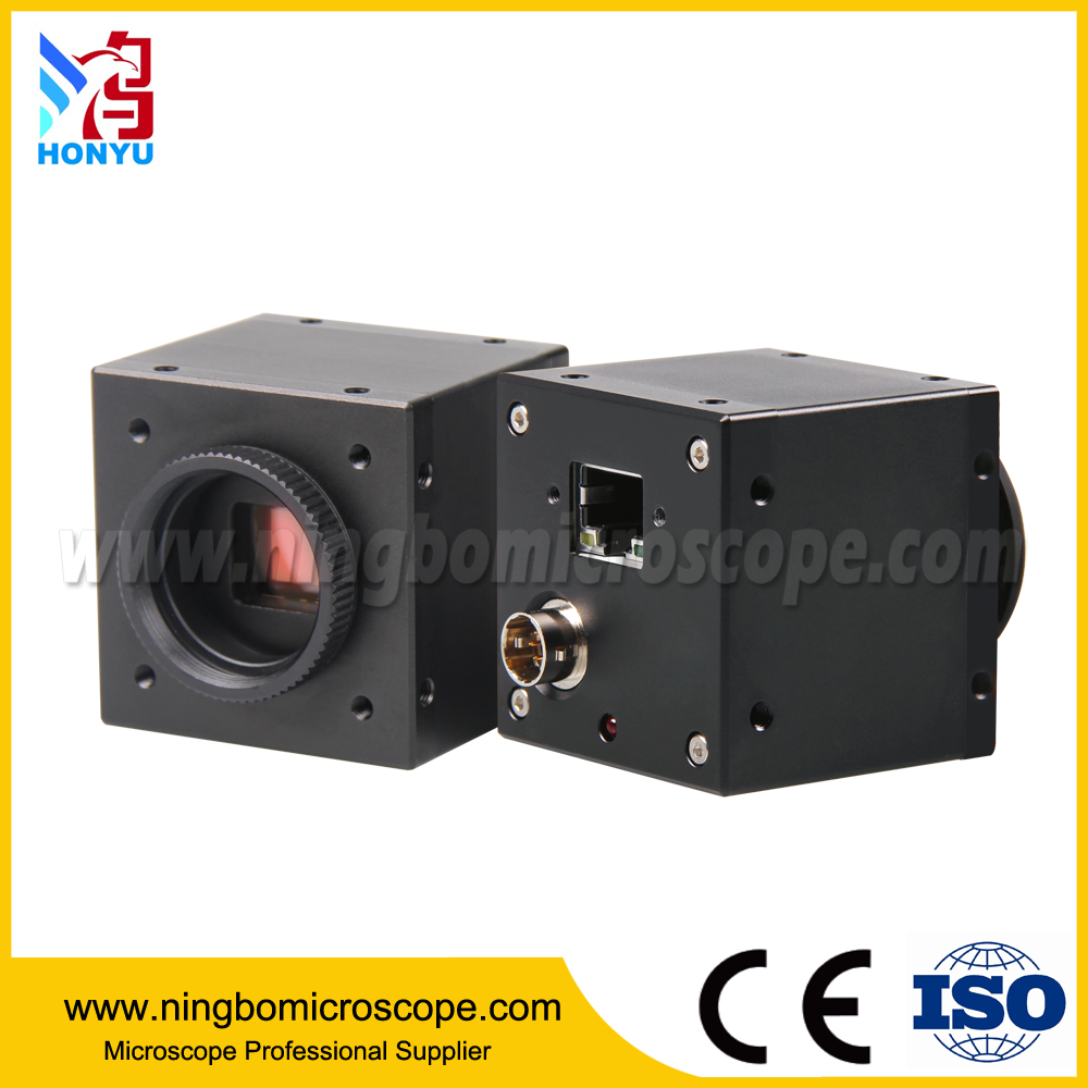 Newly Designed 2MP Gige Ethernet Camera for Vision Inspecting