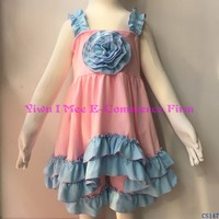 Little Girls Boutique Remakes Summer Clothing