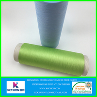 Colorful 100% nylon manufacturer for lace