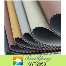 Best-selling PVC rexine pvc synthetic leather for sofa upholstery