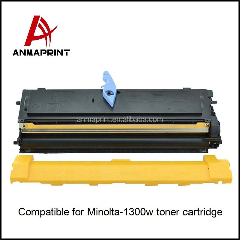 Factory price 1300W toner cartridge for Minolta PagePro 1300W/1350W compatible toner cartridge