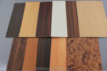 Laminate sheet for cabinet buy woodgrain laminate for High pressure laminate kitchen cabinets