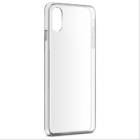 2017 factory cheap clear Crystal PC Plastic Back Cover Hard Case For apple phone,for iphone x hard case