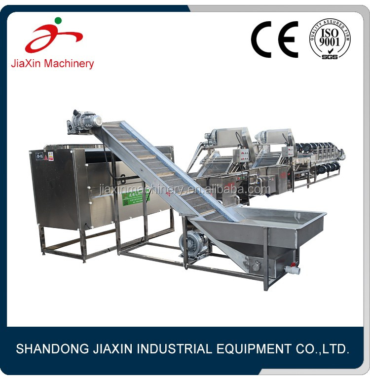Industrial food grade vegetable drying machine/air drying machine