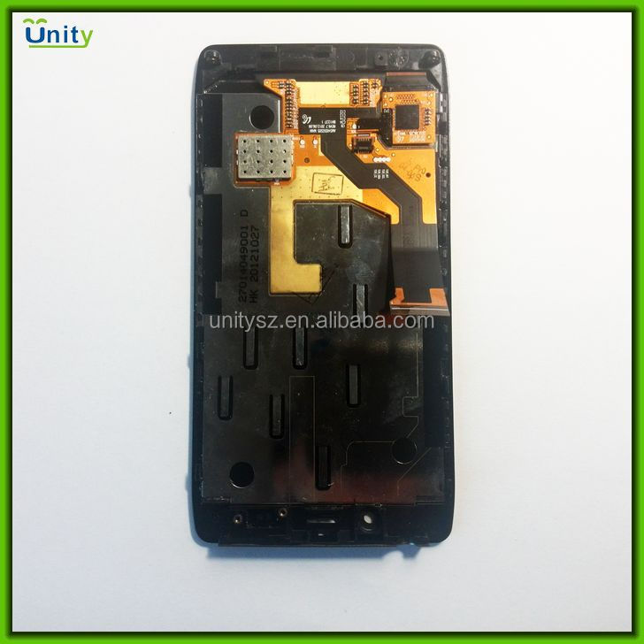 High quality, 100% test well for Motorola droid razr HD xt926 ecran lcd