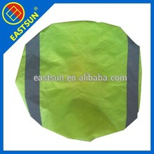 Durable newest waterproof reflecting safety bag cover