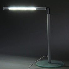 Chinese new design metal foldable led reading lamp table lamp