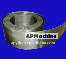 Plasma cutting stainless steel 304 reverse dutch weave filter belt