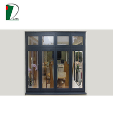 High Quality Customized Aluminum Sliding Windows Sections