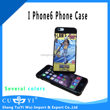 Thermal transfer sublimation blank mobie phone case for several models