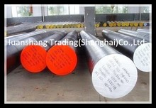 Good quality steel round bar P20/1.2311 steel bar