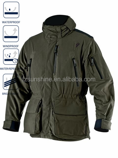2016 durable waterproof fishing clothing for winter buy for Waterproof fishing clothing