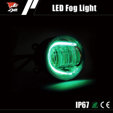New automotive products 30W 2016 LED fog light lamp for nissan patrol