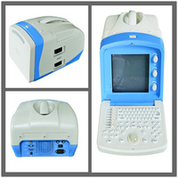 Health Analyzer Machine Portable Usg Ultrasonic