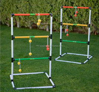 Hot selling ladder golf toss game with bag packing
