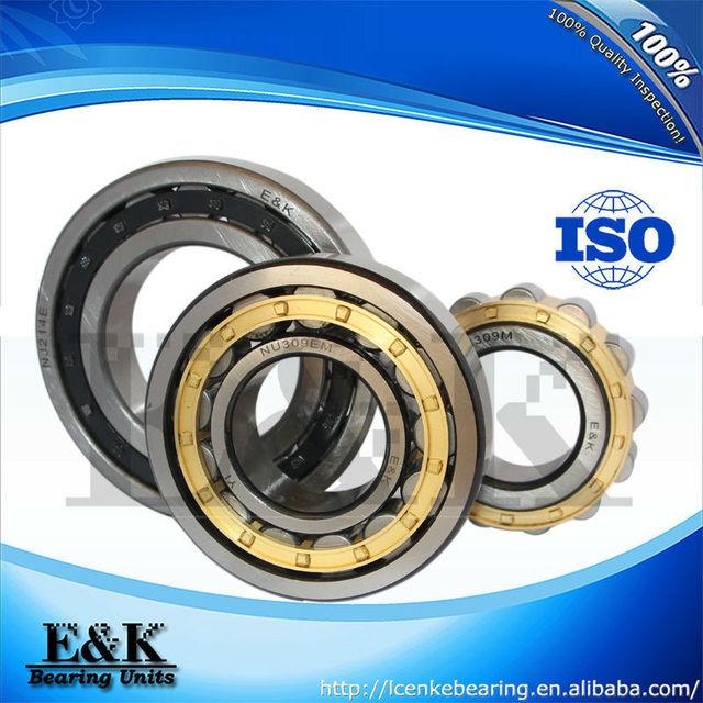 Good quality Cylindrical Roller Bearing NU209(N209,NJ209,NF209,NUP209)