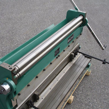 3-in-1 combination shear press brake slip roll <strong>machine</strong>