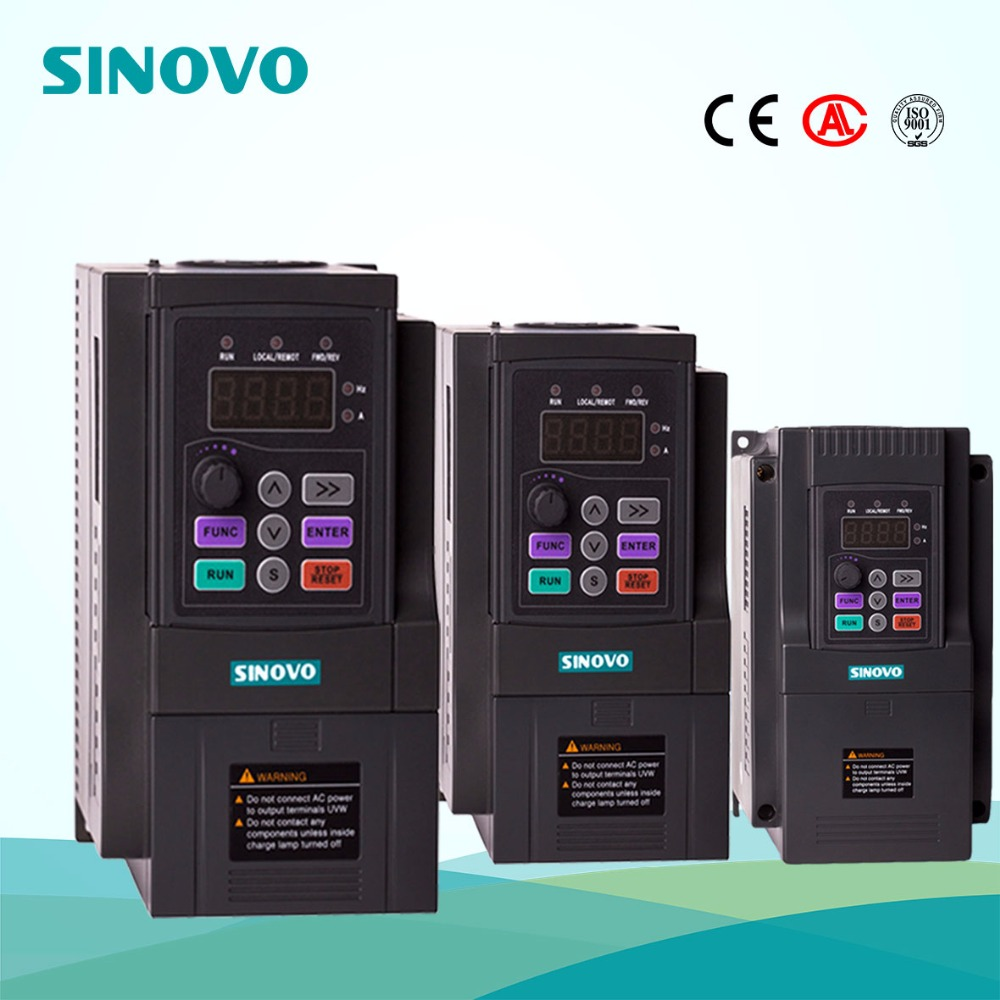 Ce Frequency Converter Ac Motor Torque Control Variable