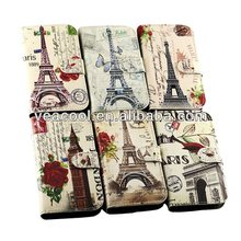 "Butterfly Flowers PU Stand Book Wallet Leather Case Cover for Samsung Galaxy Note P600 P601 10.1"" Case"