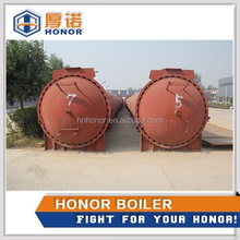 Industrial Boiler of Autoclave Kettle with Pressure 1.4Mpa, 1.1Mpa ,Autoclave Price Pressure Vessel