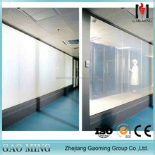 Self Adhesive/Normal Smart Fim, Smart Glass Film,Privacy Protecting Foil PT7-25