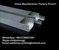 Stainless steel soild cable tray