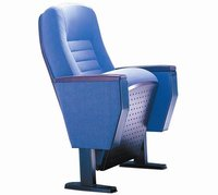 conference seat with microphone translation and voting system