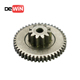 Factory stable custom high precision automobile components clutch double gear