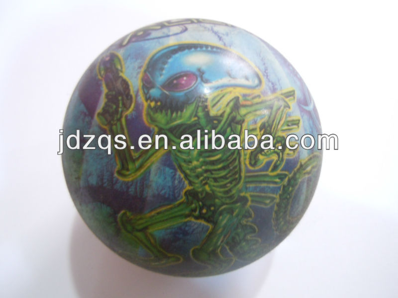 Inflatable pvc ball(factory)/pvc toy