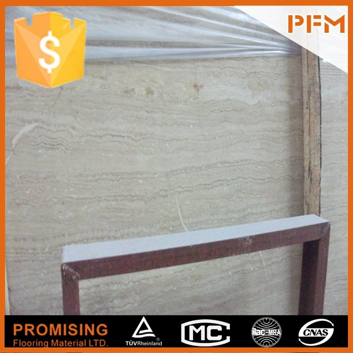 domestic natural hot sale travertine tiles