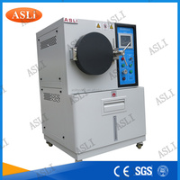 ASLi brand steam accelerated aging test chamber