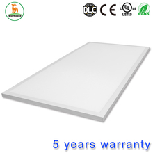 OEM UL listed 40w LED indoor lighting dimmable 2X2 flat led panel lighting with 5 years warranty for American market