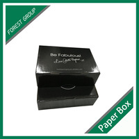 CHEAP BULK CUSTOM PRINTED DESIGN CORRUGATED PAPER PACKAGING BOX FOR APPAREL FACTORY WHOLESALE