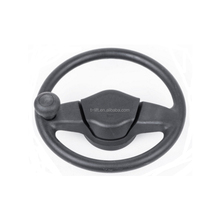 2017 HOT SELLING cheap forklift parts steering wheel