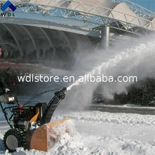 Factory wholesale 2 stage snowblower