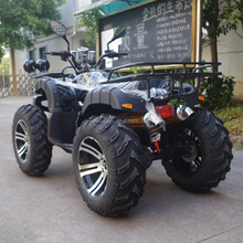 New design 200CC 4x4 Off Road ATV
