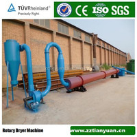 Factory Manufacture corn cob maize dryer Machine