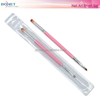 BNT0030 Beauty Nail Art Design Painting Detailing Brushes & Dotting Pen Tool Kit