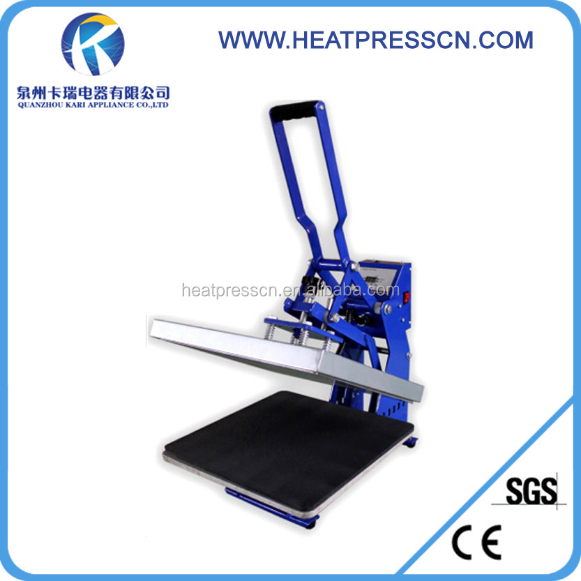 Factory Laser Cutting Technology Housing Sublimation machine