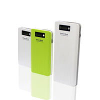 mobile power bank, Quick Charge 2.0 USB Port Portable External Battery 5000mAh Power Bank