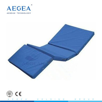 AG-M004 fireproof cover inflatable medical mattress for hospital bed