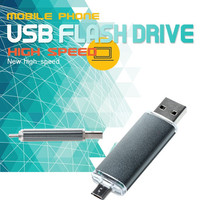 promotional gift OTG usb flash disk best selling usb 16gb