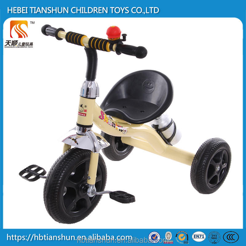 children ride on tricycle toy car for india