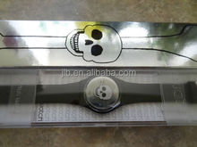 "Swatch Watch "" YOU STOP YOU DIE "" NEW IN BOX COLLECTABLE SPECIAL PACKAGE"