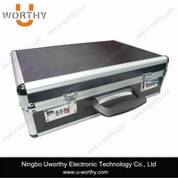 Brand New Quality Aluminium Tools/Equipment Box, Briefcase