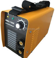 Delixi small welding machine
